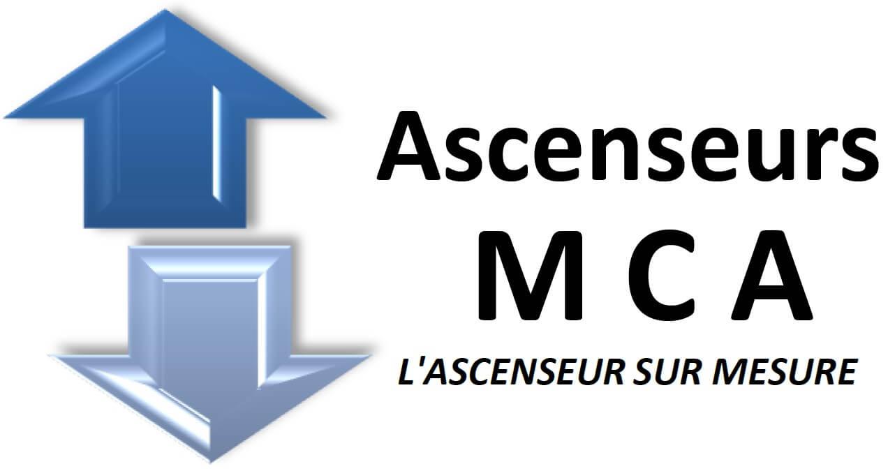 Logo MCA ASCENSEURS